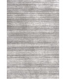 RugStudio presents Rugstudio Sample Sale 81772R Grey Hand-Knotted, Good Quality Area Rug